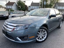 2011_Ford_Fusion_SEL_ Whitehall PA