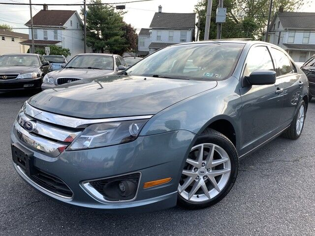 2011 Ford Fusion SEL Whitehall PA