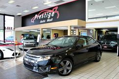 2011_Ford_Fusion_SPORT_ Cuyahoga Falls OH