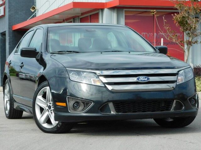 2011 Ford Fusion SPORT Richmond KY