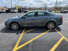 2011_Ford_Fusion_V6 SEL AWD_ Jacksonville IL