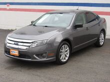 2011_Ford_Fusion_V6 SEL_ Dallas TX