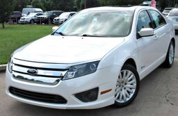 Ford Fusion w/ SUNROOF & LEATHER SEATS 2011