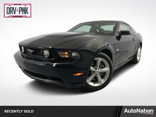 2011_Ford_Mustang_GT Premium_ Naperville IL