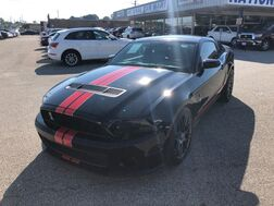 2011_Ford_Mustang_GT500_ Cleveland OH