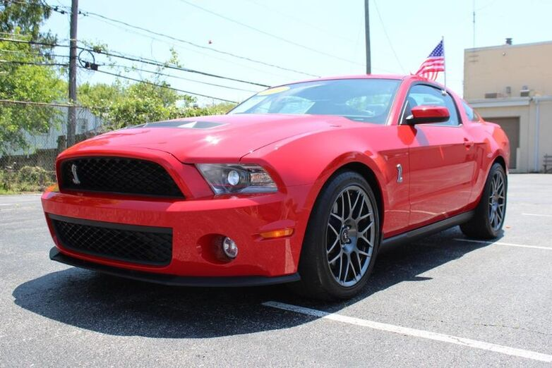 2011 Ford Mustang GT500 New Castle DE