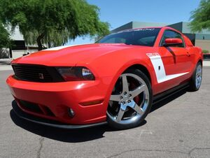 2011_Ford_Mustang_Roush 5XR_ Scottsdale AZ