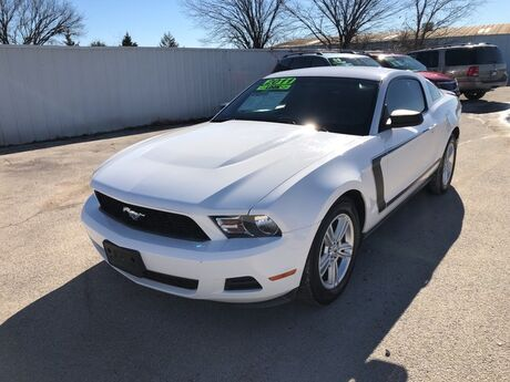 2011 Ford Mustang V6 Gainesville TX