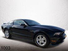 2011_Ford_Mustang_V6_ Clermont FL