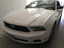 2011_Ford_Mustang_V6 Coupe_ Austin TX