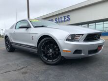 2011_Ford_Mustang_V6 Coupe_ Jackson MS