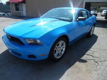 2011_Ford_Mustang_V6 Coupe_ St. Joseph KS