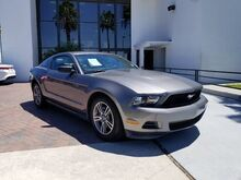 2011_Ford_Mustang_V6_ Fort Pierce FL