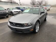 2011_Ford_Mustang_V6_ Gainesville TX