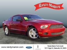 2011_Ford_Mustang_V6_ Hickory NC