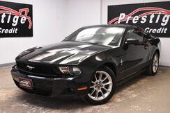 2011_Ford_Mustang_V6 Premium_ Akron OH