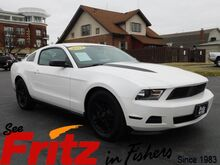 2011_Ford_Mustang_V6 Premium_ Fishers IN