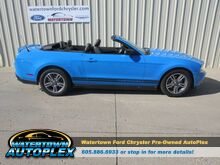 2011_Ford_Mustang_V6 Premium_ Watertown SD