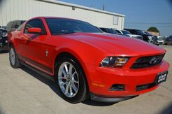 2011_Ford_Mustang_V6 Premium_ Wylie TX