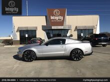 2011_Ford_Mustang_V6_ Wichita KS