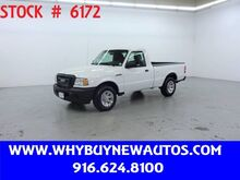 2011_Ford_Ranger_~ Only 41K Miles!_ Rocklin CA