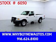 2011_Ford_Ranger_~ Only 51K Miles!_ Rocklin CA