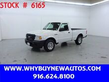 2011_Ford_Ranger_~ Only 59K Miles!_ Rocklin CA