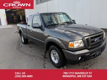 2011_Ford_Ranger_2WD SuperCab 126 Sport_ Winnipeg MB