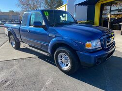 2011_Ford_Ranger 2WD_Supercab 4d Sport_ Albuquerque NM