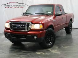 2011_Ford_Ranger_Sport / 4.0L V6 Engine / Manual Transmission_ Addison IL