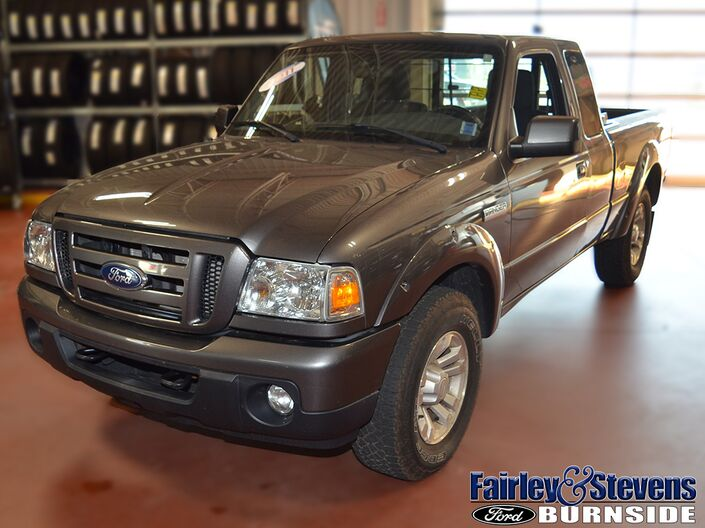 2011 Ford Ranger Sport Dartmouth NS