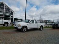 2011 Ford Ranger Sport SuperCab 4-Door 4WD Monroe NC