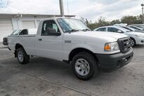 Ford Ranger XL 2011