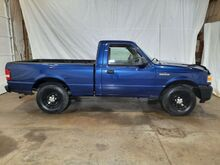 2011_Ford_Ranger_XL 2WD_ Middletown OH