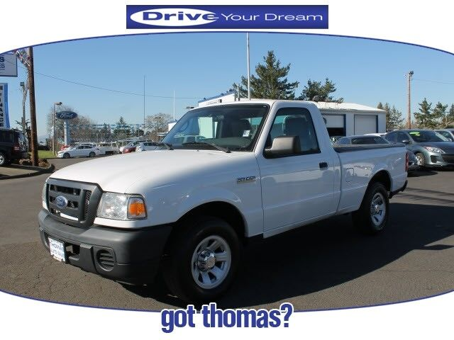 2011 Ford Ranger XL Fleet Hillsboro OR