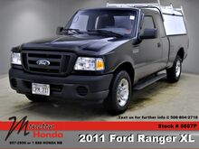 2011_Ford_Ranger_XL_ Moncton NB