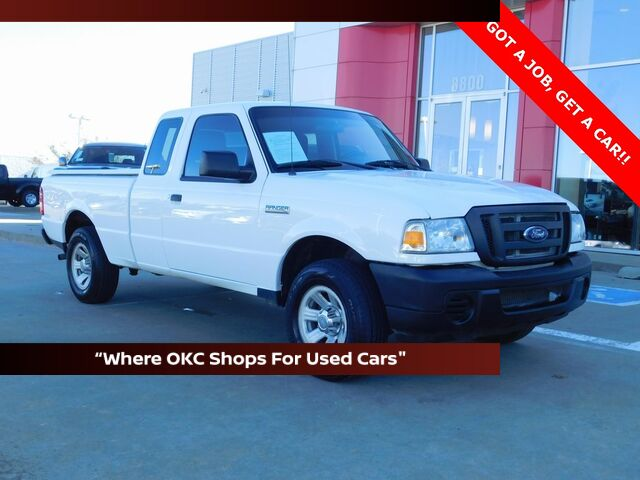 2011 Ford Ranger XL Oklahoma City OK