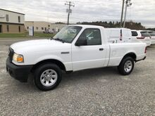 2011_Ford_Ranger XL Regular Cab 2WD Automatic_XL_ Ashland VA