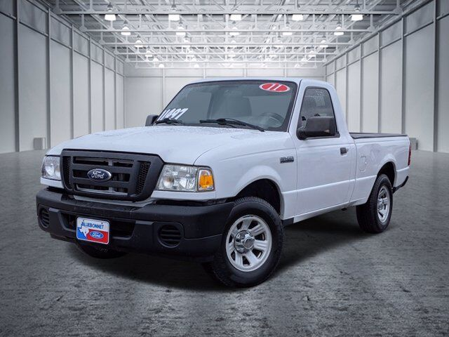 2011 Ford Ranger XL New Braunfels TX