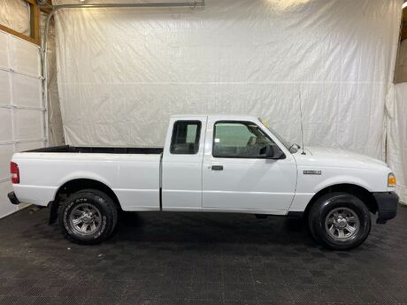 2011 Ford Ranger XL SuperCab 4-Door 4WD Middletown OH