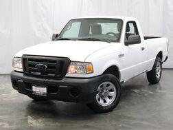 2011_Ford_Ranger_XLT_ Addison IL