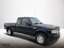 2011_Ford_Ranger_XLT_ Belleview FL