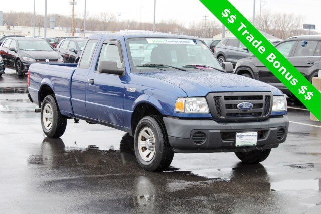 2011 Ford Ranger XLT Green Bay WI