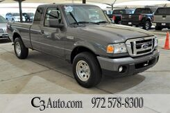 2011_Ford_Ranger_XLT_ Plano TX