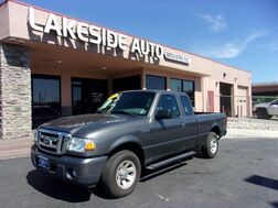 2011_Ford_Ranger_XLT SuperCab 2WD_ Colorado Springs CO