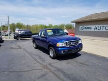 2011_Ford_Ranger_XLT SuperCab 2WD_ Richmond IN