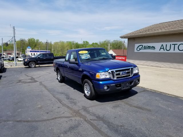 2011 Ford Ranger XLT SuperCab 2WD Richmond IN