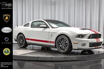 Ford Shelby GT500 GT500 2011