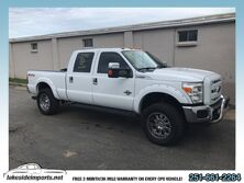 Ford Super Duty F-250 SRW 4WD Crew Cab 156 XL 35s on 20s 2011