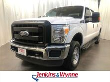 2011_Ford_Super Duty F-250 SRW_4WD Crew Cab 156